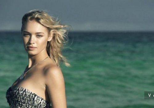 Swimsuit Fashion 2014 – Premier Models in Fuerteventura